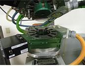 смена инструмента роботов