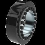 Зажимной (усадочный) диск TAS-3381