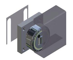 Крепежные элементы для роликов Alfatec