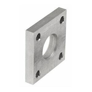 Крепежный элемент квадрат