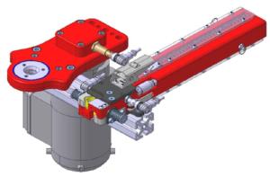 Система замены электродов BWM 5700