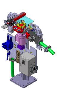 Система замены электрода BWM 5710