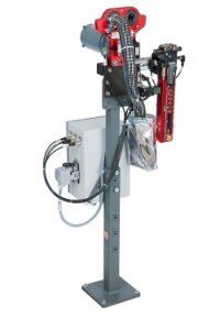 Система замены колпачков электродов BWS 5710