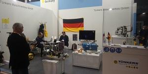 выставка сварочного оборудование Weldex 2021